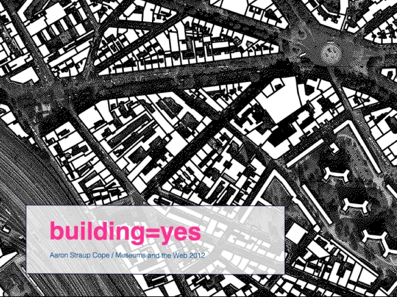 buildings=yes